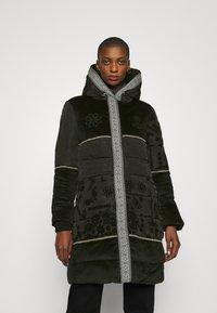 Desigual - PADDED NOA - Veste d'hiver - black - 0