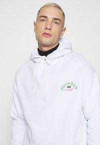 YOURTURN - UNISEX - Sweatshirt - white - 3