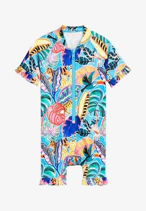 Badeanzug - multi-coloured