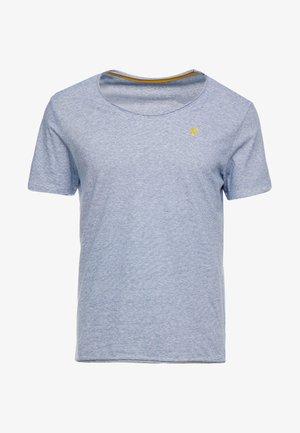 T-shirt med print - dark blue