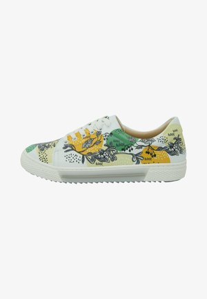 LOVE OWLS - Trainers - multicolor