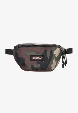 SPRINGER - Bum bag - camo