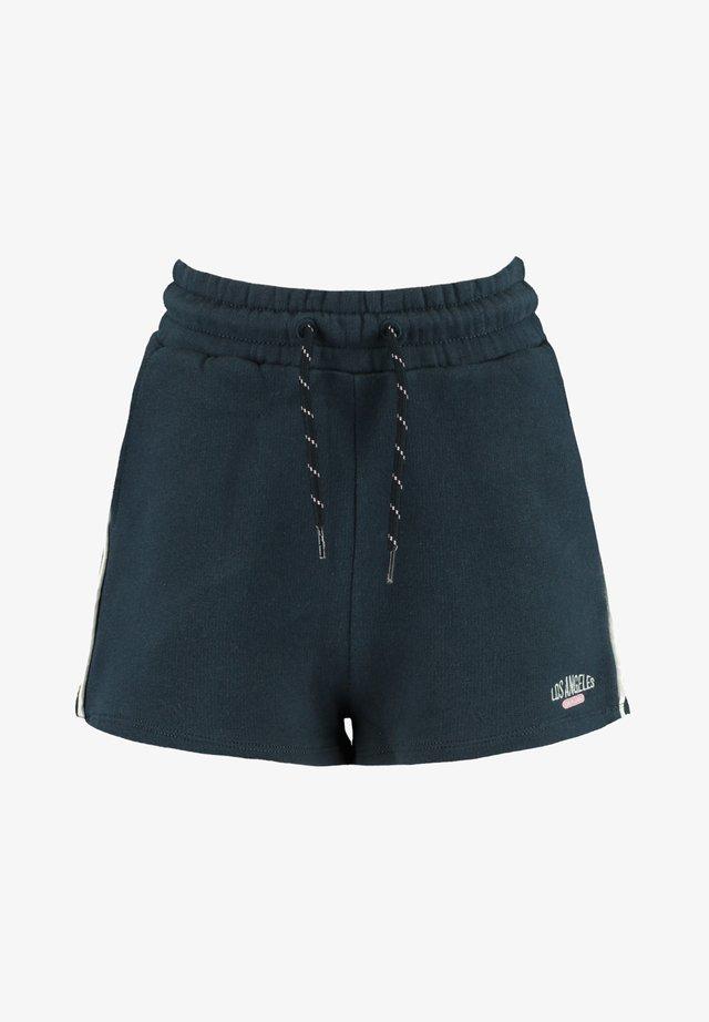 Shorts - deep blue