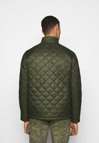 Barbour - TALLOW QUILT - Light jacket - olive - 2