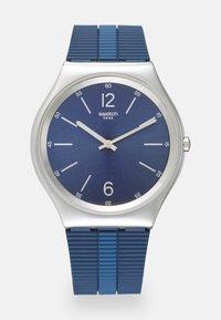 Swatch - BIENNE BY DAY - Klocka - blue - 0