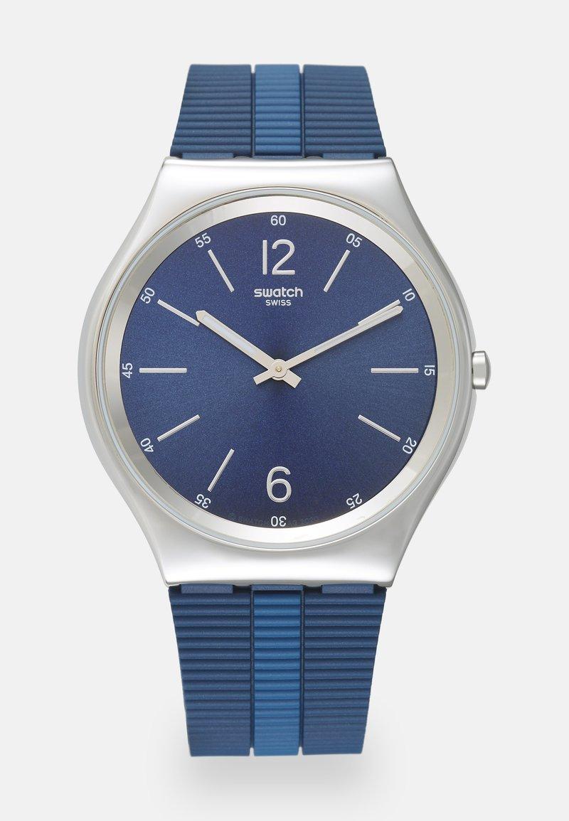 Swatch - BIENNE BY DAY - Klocka - blue