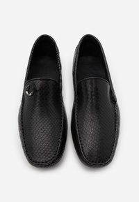 Just Cavalli - Moccasins - black - 3
