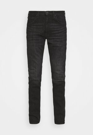 LUKE - Slim fit jeans - worn magnet