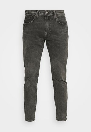 502 TAPER - Jeans Tapered Fit - illusion gray