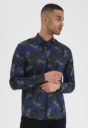 PASCAL - Camisa - blue night