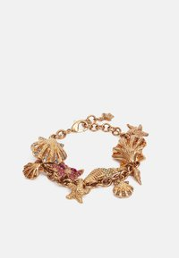 Versace - BRACELET TRESOR DE LA MER - Náramek - gold-coloured/multicolor - 0