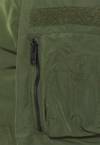 Jack & Jones - JCOJAXSON - Bomber bunda - rifle green - 2