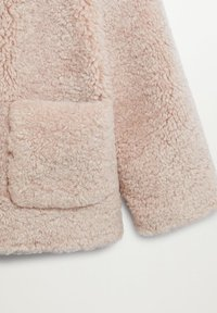 Mango - CAPI - Winter jacket - rosa - 3