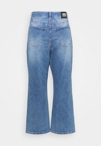 Dr.Denim Plus - ECHO DAD - Jeans relaxed fit - empress blue - 7