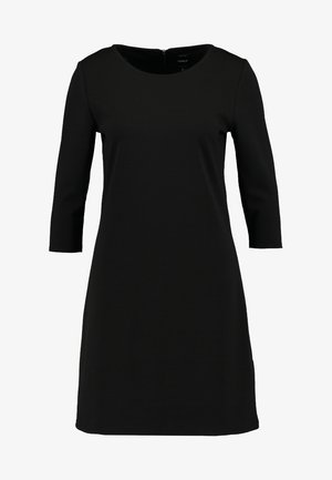 ONLBRILLIANT DRESS  - Jerseyjurk - black