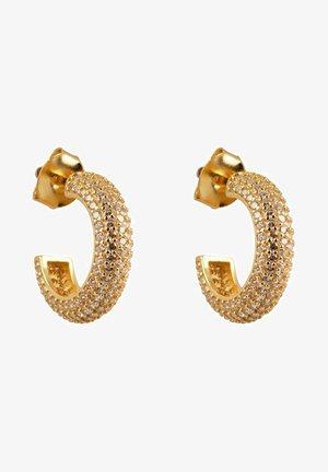 Örhänge - gold