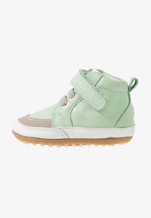 MIGOLO - Chaussons pour bébé - vert clair