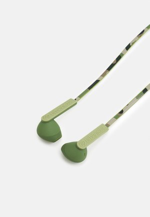 SAN FRANCISCO UNISEX - Headphones - green