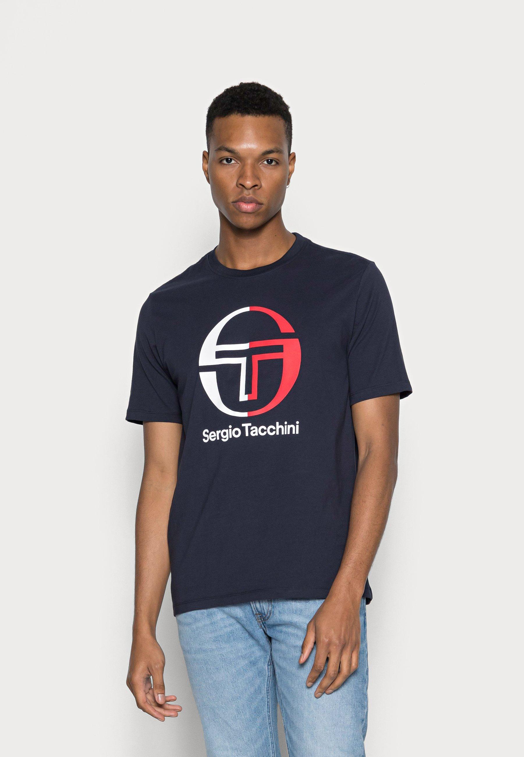 Men IBERIS TEE - Print T-shirt