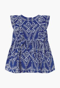 Bardot Junior - PARA DRESS GROW - Skjortekjole - navy - 1