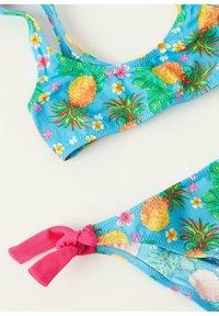 Calzedonia - LISA - Bikini - fant ananas - 1