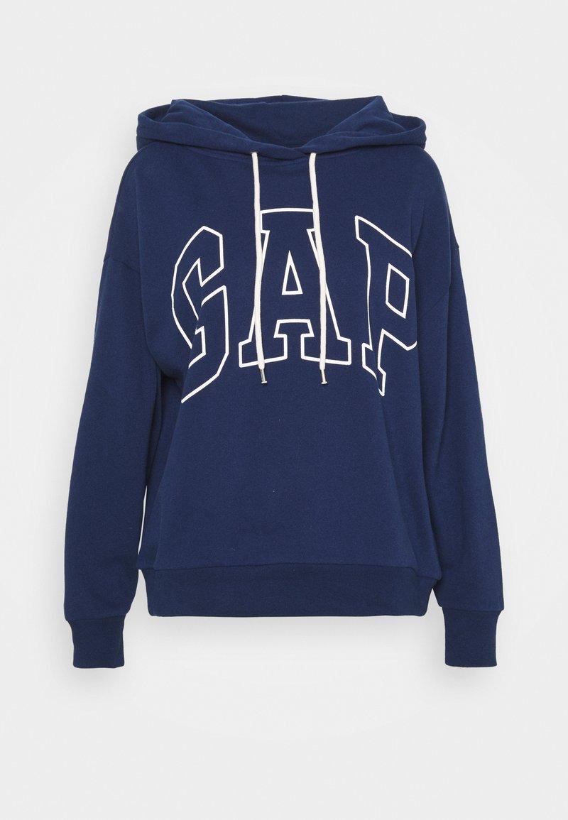 GAP - EASY - Sweatshirt - elysian blue