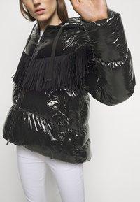Pinko - DONATO CABAN - Winter jacket - black - 4