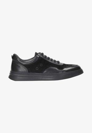 AGAN  CZARNE  - Zapatillas skate - black