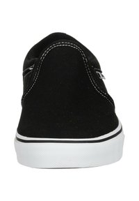 Vans - Trainers - black white - 5