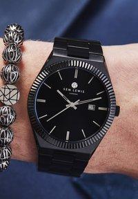 Sem Lewis - Watch - schwarz - 2