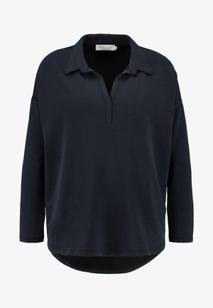 REMIIE BLOUSE - Poloskjorter - dark grey