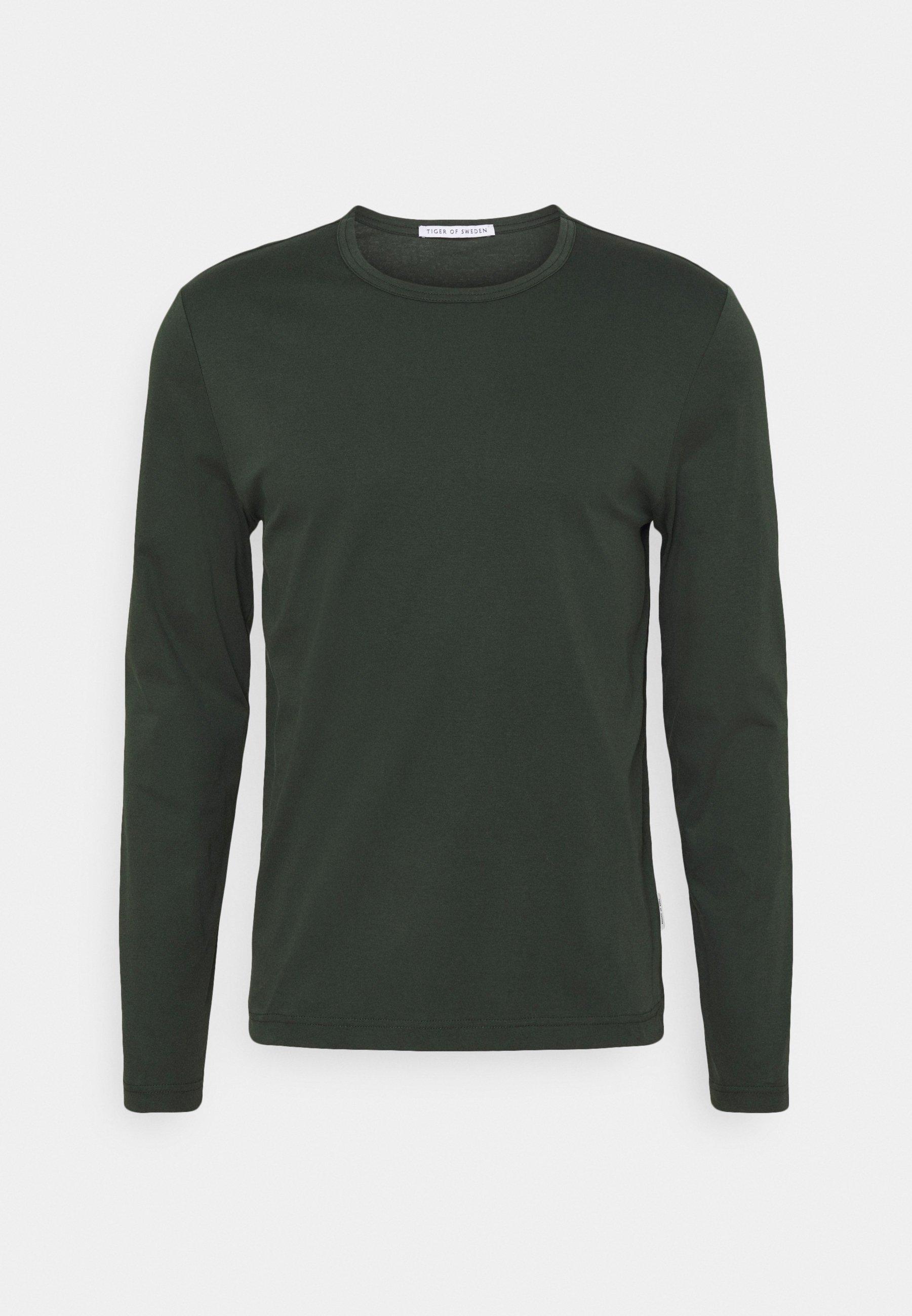 Herrer OLAF - Langærmede T-shirts