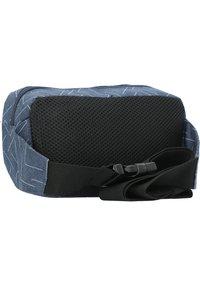 Bench - Bum bag - marineblau - 1