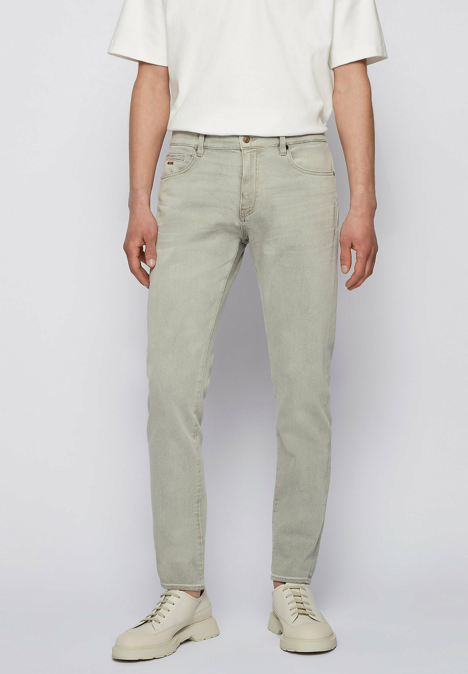 Men KEITH - Jeans Tapered Fit