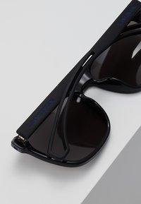 Calvin Klein Jeans - Sunglasses - matte black - 5