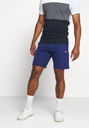 SHORTS - Sportovní kraťasy - blue