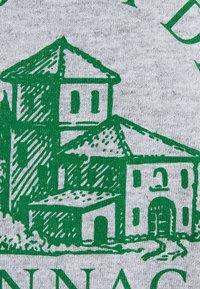 Mennace - EL CASA UNISEX - T-shirt con stampa - grey - 6