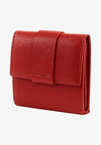 MAITRE - Wallet - red - 0