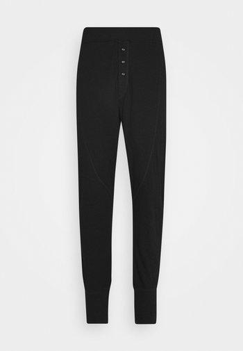 GIBSON PANT - Pantalon de survêtement - black
