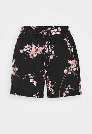 BYMMJOELLA  - Shorts - black mix