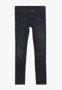 Polo Ralph Lauren - AUBRIE LEGGI BOTTOMS - Jeans Skinny Fit - blue - 0