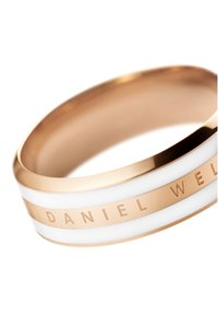 Daniel Wellington - CLASSIC SATIN WHITE - Ring - rose gold - 2