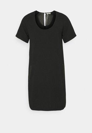 LOGAN - Day dress - black