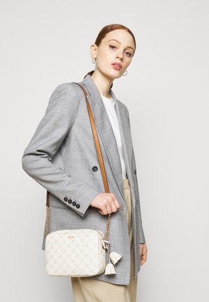 CORTINA CLOE SHOULDERBAG - Across body bag - offwhite