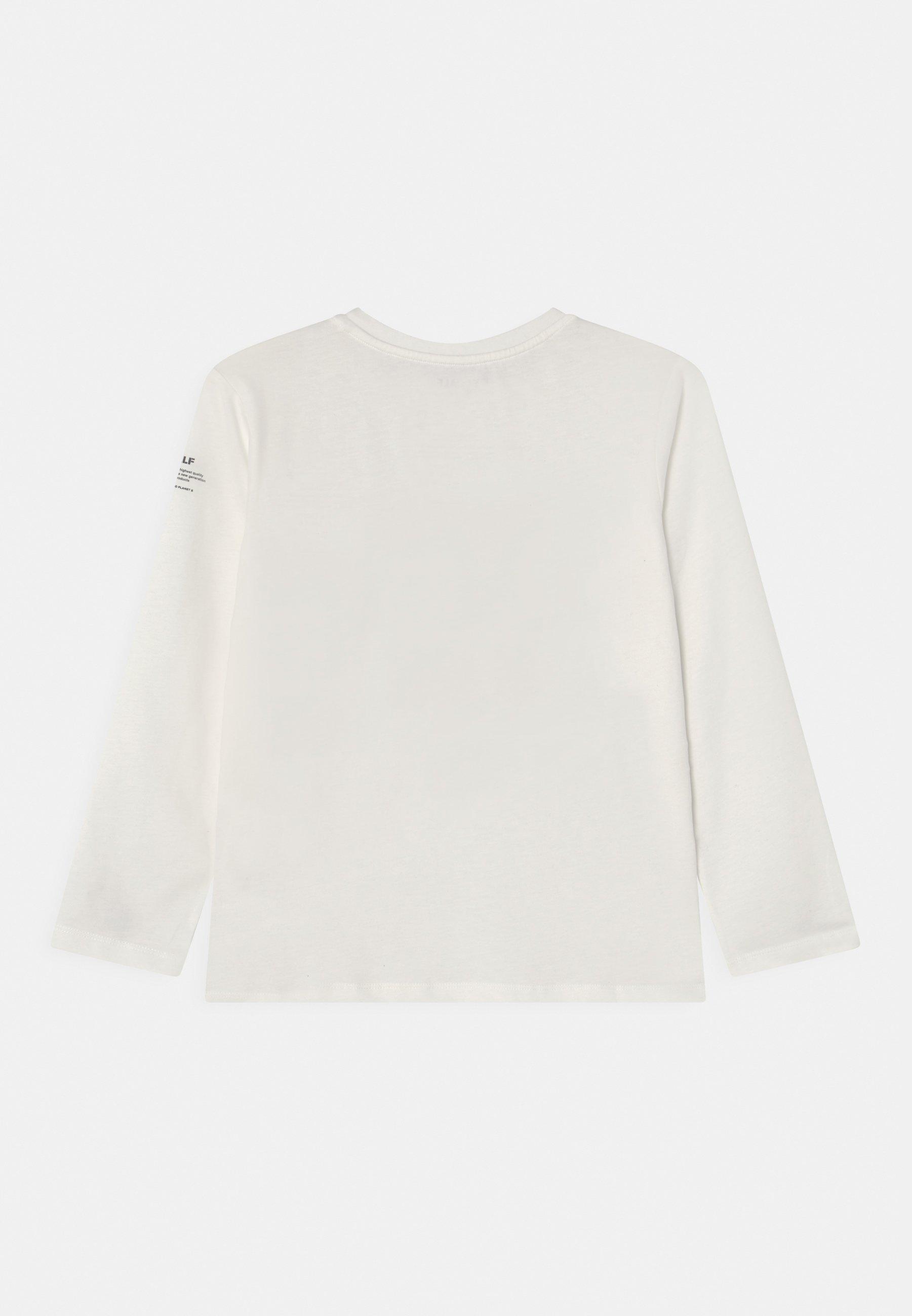 Kids BECAUSALF UNISEX - Long sleeved top