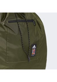 adidas Performance - XPLORER PRIMEGREEN SHOPPER BAG - Drawstring sports bag - green - 2