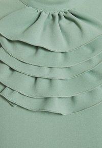 See by Chloé - Blůza - bluish green - 7