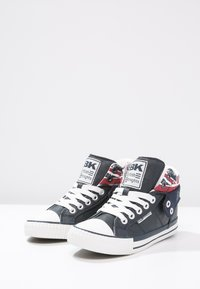 British Knights - ROCO - Sneakers high - navy - 2