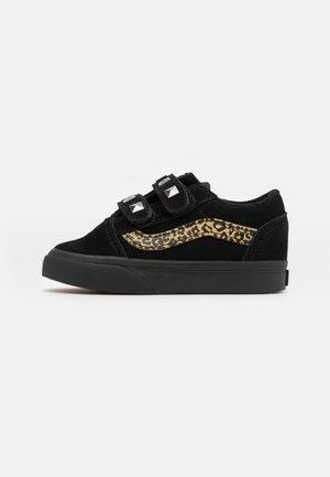 OLD SKOOL - Sneakers basse - black