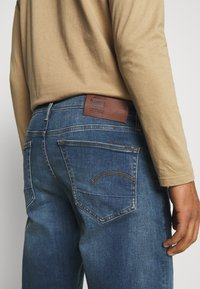 G-Star - STRAIGHT - Straight leg jeans - vintage medium aged - 4